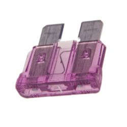 Factory Authorized Parts™ - Littelfuse® - ATO3 Blade Fuse Box 3A