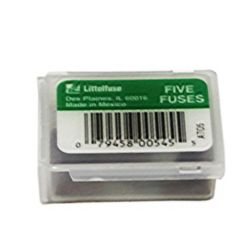 Factory Authorized Parts™ - Littelfuse® - ATO5 Blade Fuse Box 5A