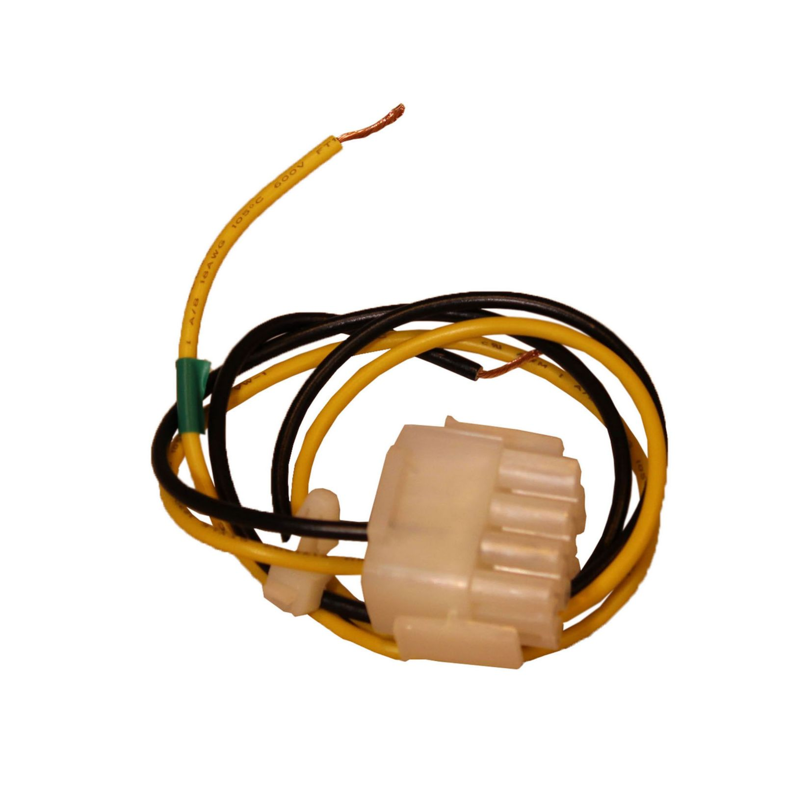 RCD Parts 322027-701 Terminal Leads / Wiring Harness / Plugs ... on