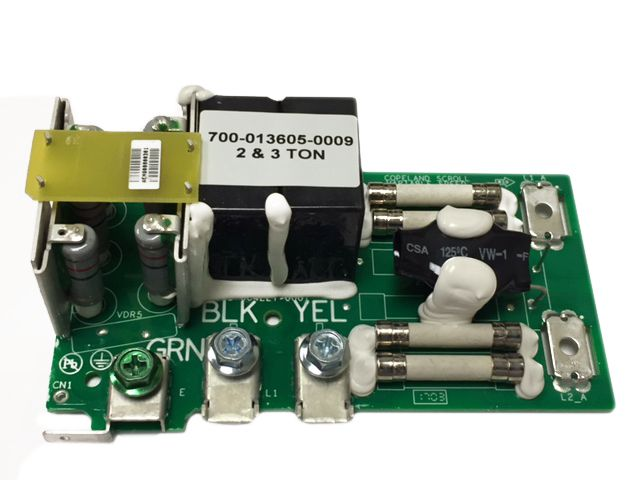 Factory Authorized Parts 342830 752 Fuse Board Kit 4 5 Ton 751 2 3