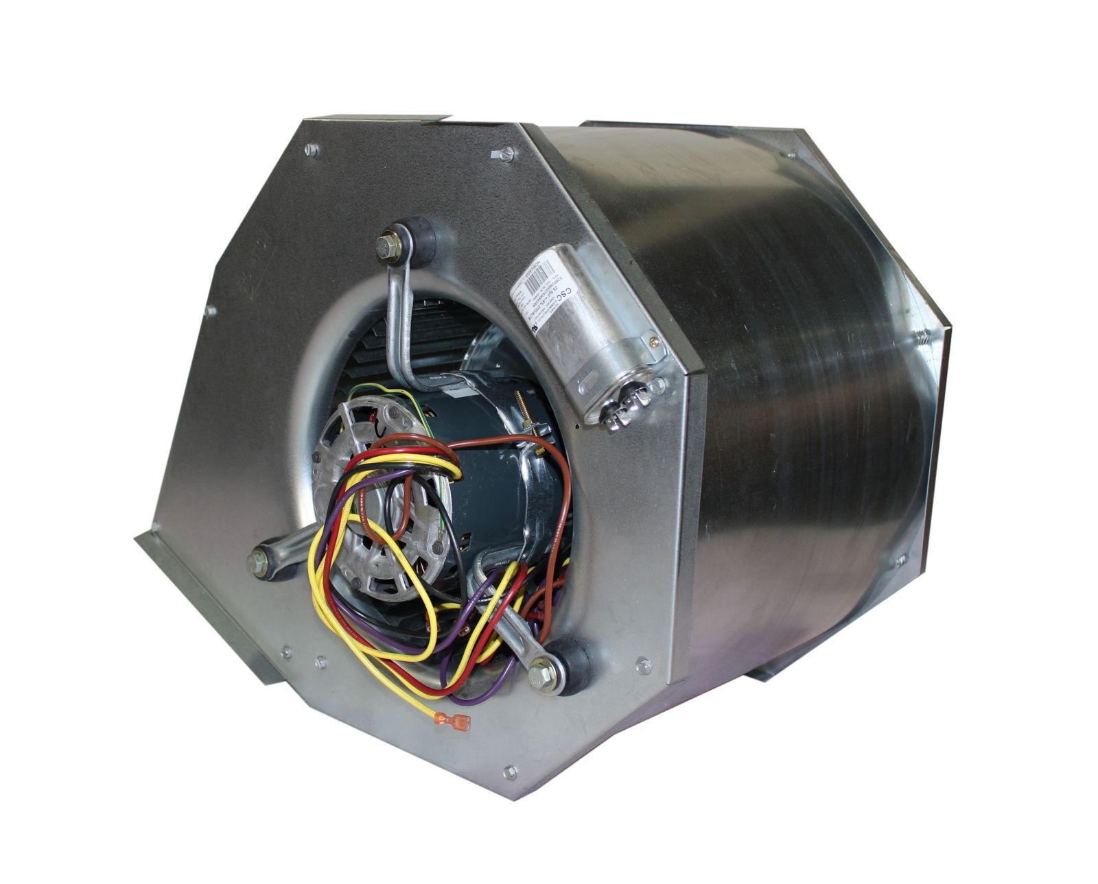 Factory Authorized Parts™ - Blower Assembly | Carrier HVAC