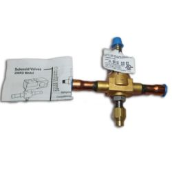 Solenoid 200Rd 5 T 4 MVlc