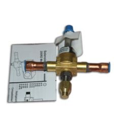 Factory Authorized Parts™ - ALC-066211  Solenoid 200Rd 6 T 4 MVlc