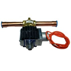 Factory Authorized Parts™ - EF19ZZ003  Solenoid Coil Assembly, GS-2720-6 20-220/50-60