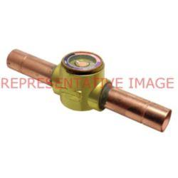 "Factory Authorized Parts™ - SA-13S Sporlan Moisture Liquid Indicator (3/8"" ODF)"