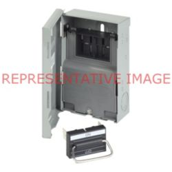 Smart Electric - SDB60NF  60 Amp Non-Fuse Met. 240V Disconnect