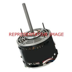 Factory Authorized Parts™ - HB46TR113  Blower Motor 3/4 HP