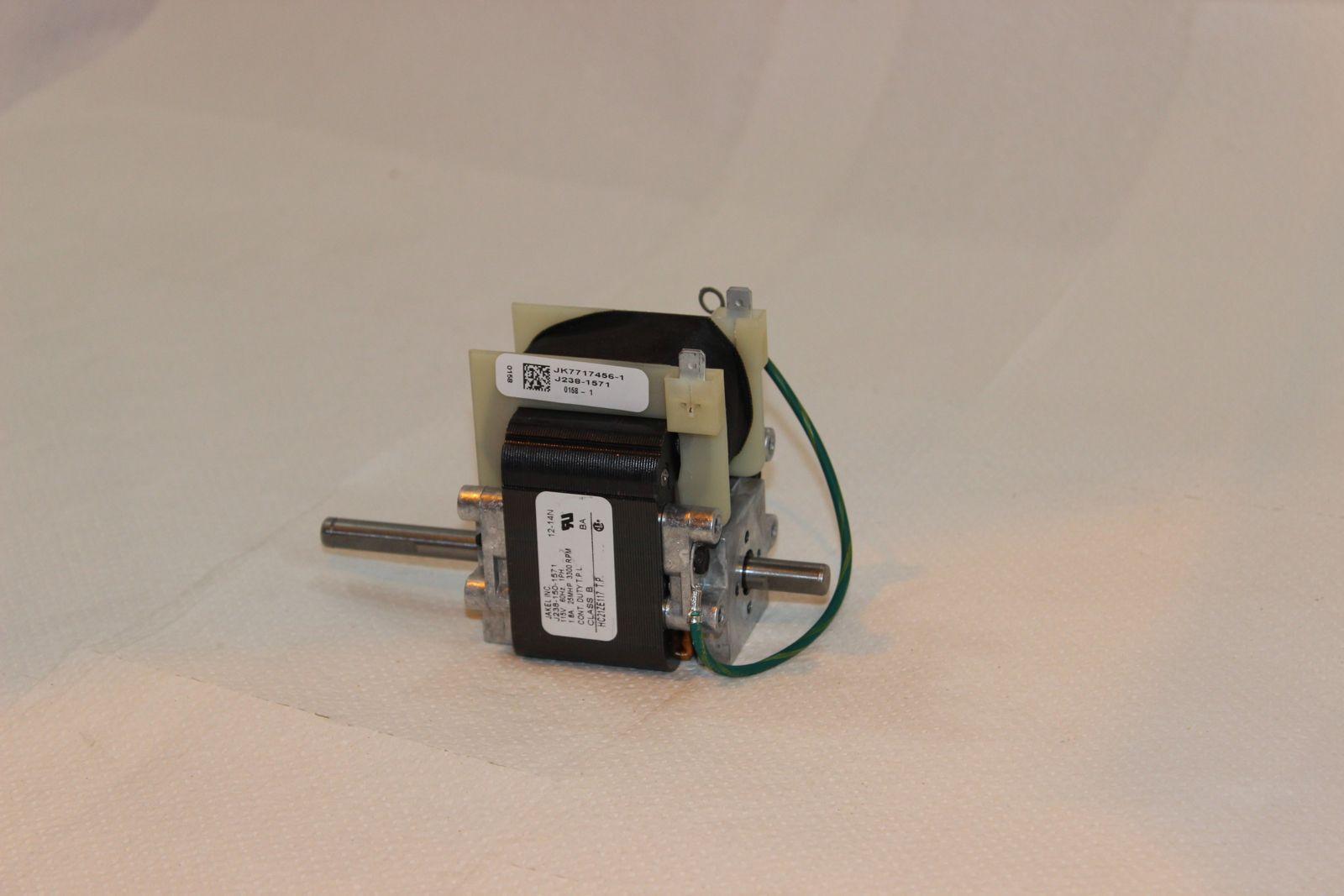 Factory Authorized Parts™ - HC21ZE117 Inducer Motor