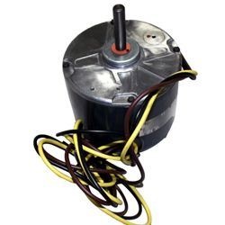 Factory Authorized Parts™ - HC35GE235 Condenser Fan Motor 1/8 HP 208/230 VAC 1 PH 60 HZ .90 A 825 RPM