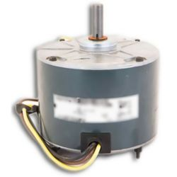 Factory Authorized Parts™ - HC35GE237 Condenser Fan Motor, 1/8 HP, 208/230 VAC, 1 PH