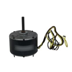 Factory Authorized Parts™ - HC35VE230 Condenser Fan Motor, 1/8 HP, 208/230 VAC, 1125 RPM, .80 A, 60 HZ, 1 PH
