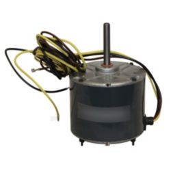 Factory Authorized Parts™ - HC38GE236  Condenser Fan Motor 1/6 HP 1 Phase