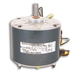 Factory Authorized Parts™ - HC39GE464 Condenser Motor 1/4 HP 400/460 V 0.80 Amp 1100 RPM