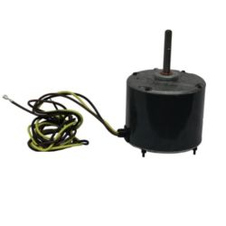 Factory Authorized Parts™ - HC40GE237  Condenser Fan Motor 1/4 HP 1Ph