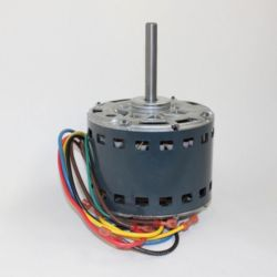 Factory Authorized Parts™ - HC41AE197  Motor 1/2HP 208-230 1075/3 CCW 1/2 48 Sl