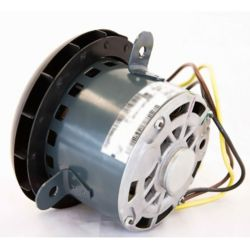 Factory Authorized Parts™ - HC43VL460  Condenser Fan Motor PSC 1/2 HP 460V 1075 RPM CCW
