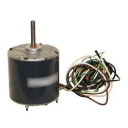 Factory Authorized Parts™ - HC44VL603  Condenser Fan Motor 1/2 HP 208/230V 1.8 FLA 1075 RPM