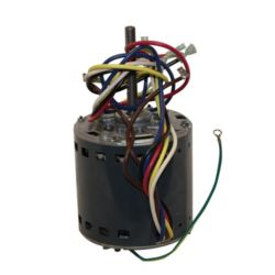 Factory Authorized Parts™ - HC45AE118 Blower Motor 3/4 HP 115 V 11.10 Amp 1075 RPM