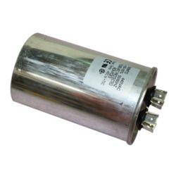 Run Capacitor, Round 370/440V 55Mfd
