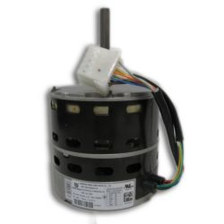 Factory Authorized Parts™ - HD42AQ243  Blower Motor 1/3 HP