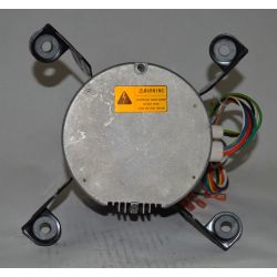 Factory Authorized Parts™ - HD44MQ122  Direct Drive Blower Motor 1/2 HP