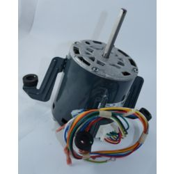 Factory Authorized Parts™ - HD44MR130  Blower Motor 1/2HP