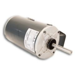 Factory Authorized Parts™ - HD52AK653 Condenser Motor 1 HP 208-230/460 V 6.6/3.3 Amp 1140 RPM