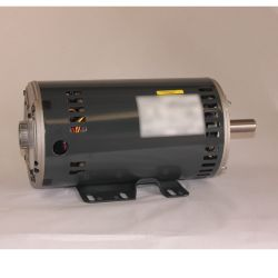 Factory Authorized Parts™ - HD60FK655  Belt Drive Blower Motor 3.7 HP 3Ph c Electric