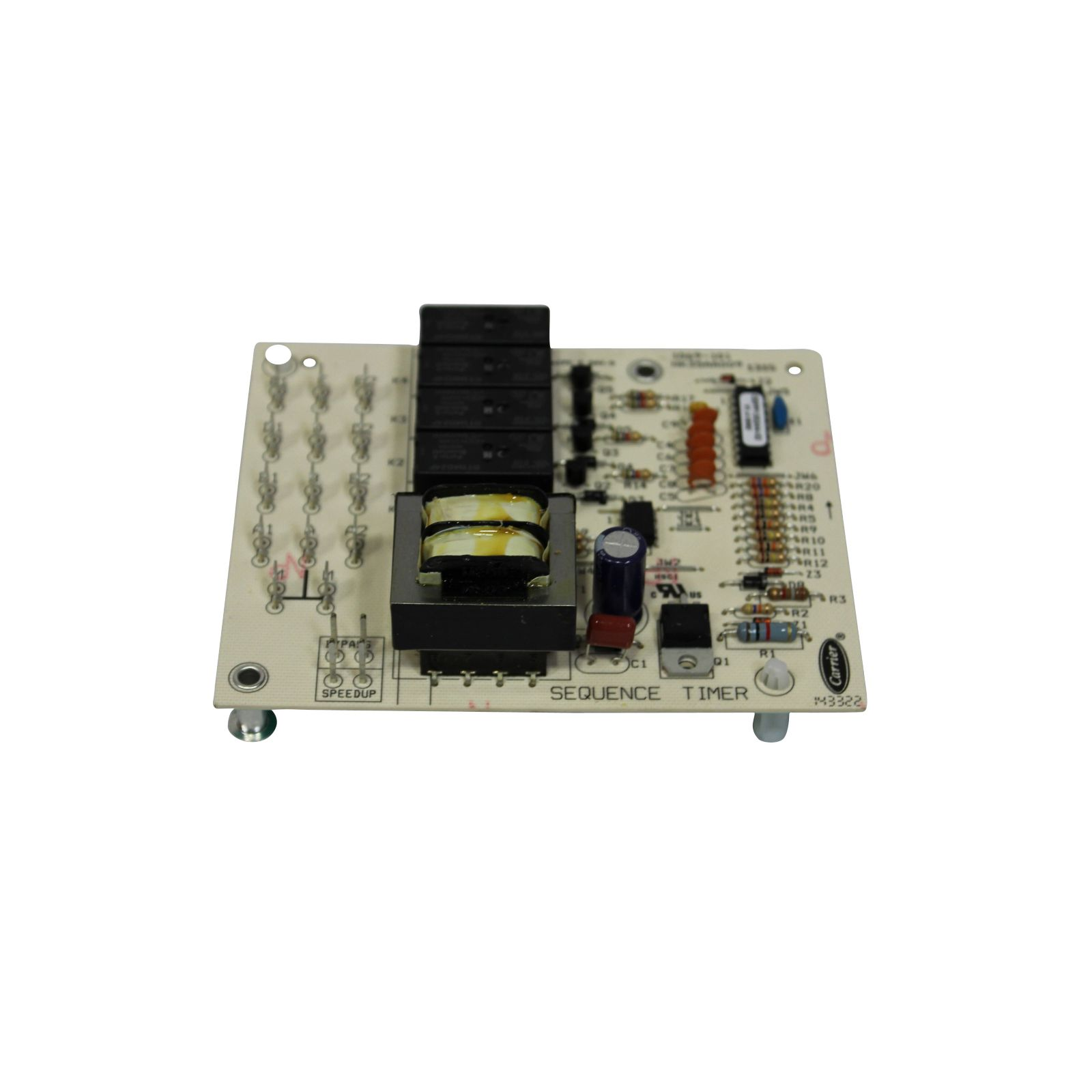 RCD Parts HK35AA009 Circuit Boards | Carrier HVAC