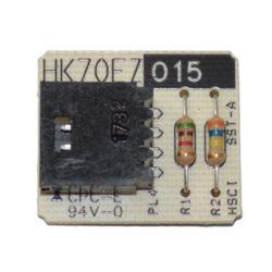 Factory Authorized Parts™ - HK70EZ015Control Model Plug
