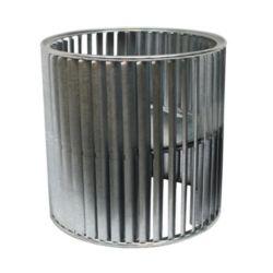 """Factory Authorized Parts™ - LA22LA124 Blower Wheel: Width 12 5/8"""", Diameter 13 3/16"""", Bore 1"""""""