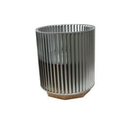 """Factory Authorized Parts™ - LA660001  Blower Wheel: Width 15"""", Diameter 15.5"""", Bore 1"""""""