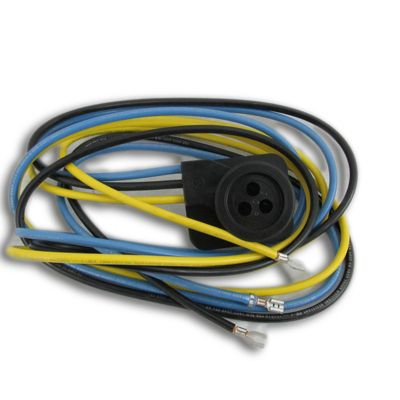 totaline p298 001 terminal leads wiring harness plugs carrier hvac rh carrierenterprise com