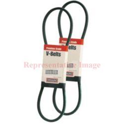 "Totaline® - P463-A57 A Type V-Belt ( 59"" Outside Length)"