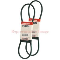 "Totaline® - P463-B50 B Type V-Belt ( 53"" Outside Length)"