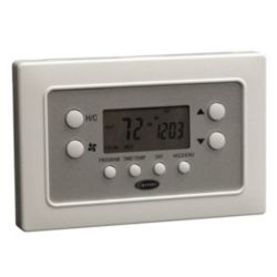 Carrier® - TB-PHP01-A  Base Series Programmable Thermostat