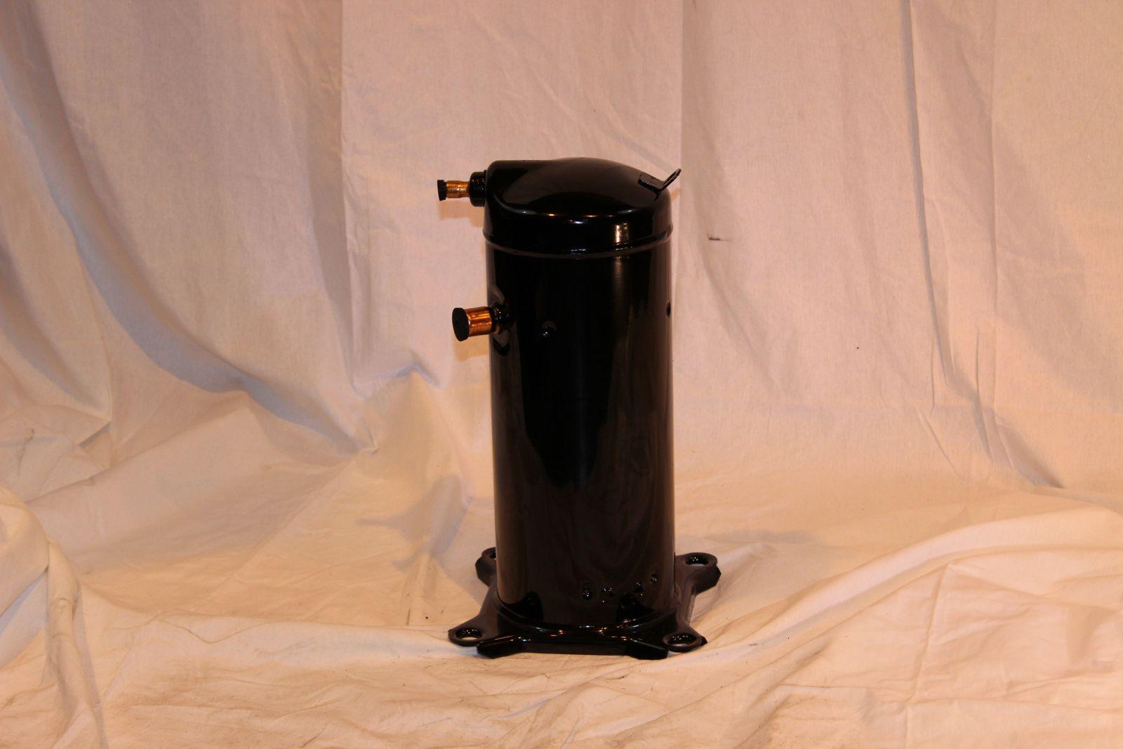 Copeland ZR54K5E-PFV-830 Scroll Compressor | Carrier HVAC