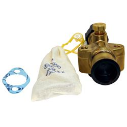 Factory Authorized Parts™ - 06DA660064  Compressor Valve