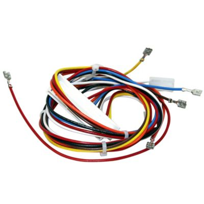 rcd parts 310275 702 terminal leads wiring harness plugs rh carrierenterprise com Wiring Harness Diagram Wiring Harness Terminals and Connectors