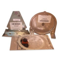 Factory Authorized Parts™ - 318858-752 Inducer Motor Mounting Kit
