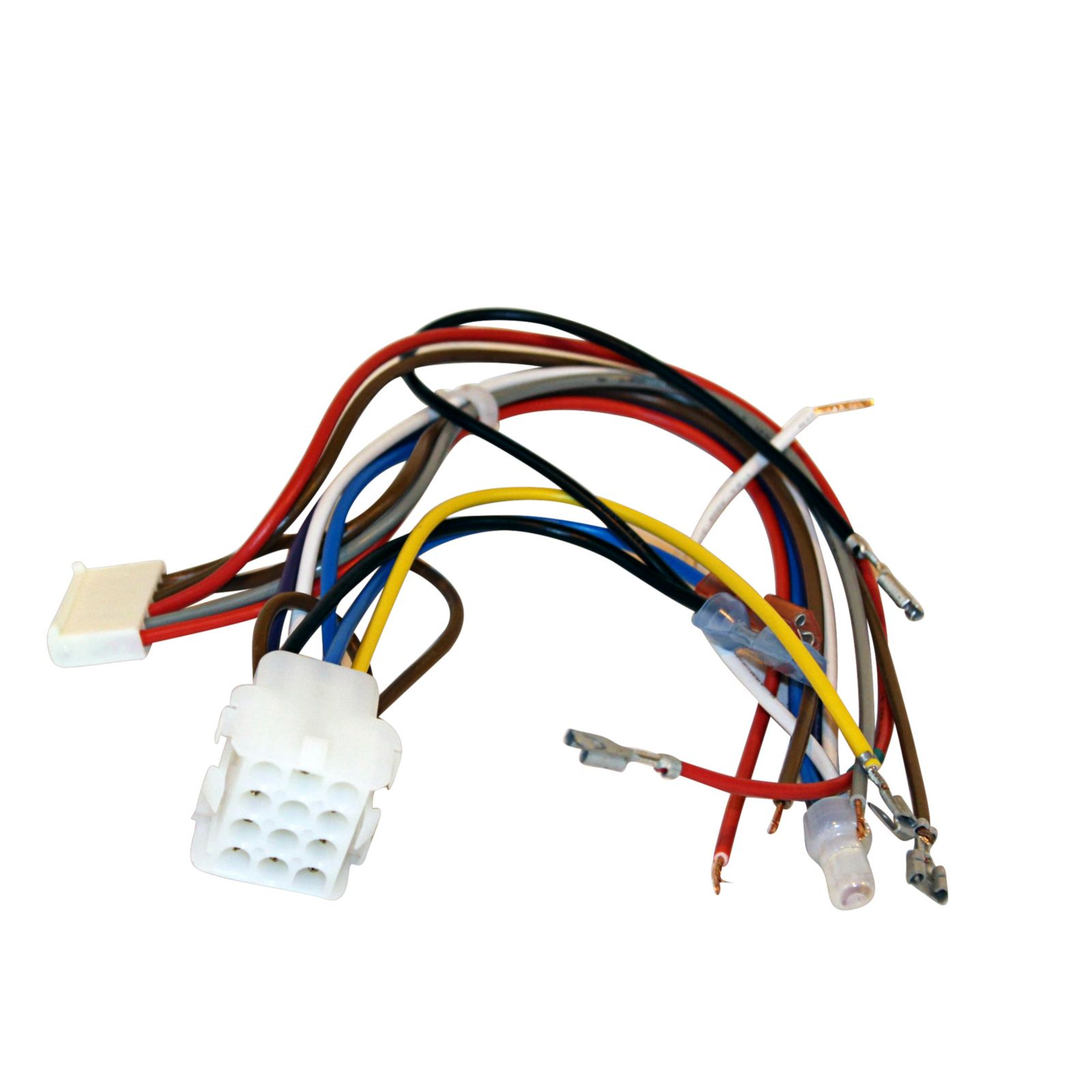 RCD Parts 322027-701 Terminal Leads / Wiring Harness / Plugs ...
