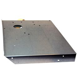 Factory Authorized Parts™ - Flue Plate