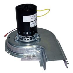 Factory Authorized Parts™ - 48VL400196  Induced Draft Motor Assembly