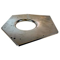 Factory Authorized Parts™ - 50PQ500604 Side Plate