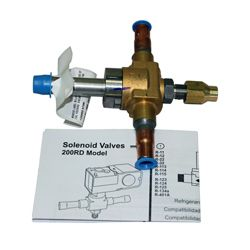 Factory Authorized Parts™ - EF680033  Solenoid Valve