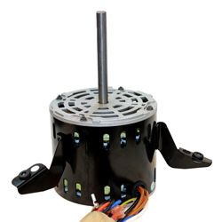 Factory Authorized Parts™ - HB41TQ113 Direct Blower Motor 1/3 HP 3 Speed
