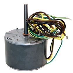 Factory Authorized Parts™ - HC36AR231 Fan Motor, PSC, 200-240V, 1 PH, 840 RPM