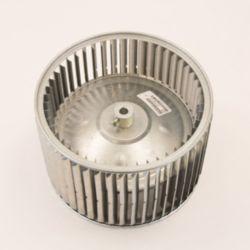 """Factory Authorized Parts™ - LA22RA100  Blower Wheel: 9-15/16"""" X 7-1/8"""" X 1/2"""" Bore  CW - CV"""