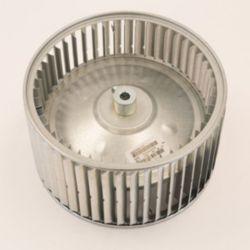 "Factory Authorized Parts™ - LA22RA101  Blower Wheel: Width 6"", Diameter 11 1/8"", Hub 1.2"", Rotation CW Hub side"