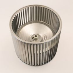 """Factory Authorized Parts™ - LA22RC011  Blower Wheel: Width 10.75"""", Diameter 11 7/8"""",Hub 1/2"""", Rotation CW from hub side"""
